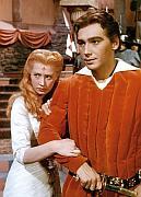Prinzessin Lada und Prinz Radovan
