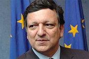 Präsident der Kommission José Manuel Barroso