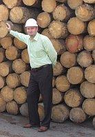 Ehemaliger Umweltminister Pavel Drobil