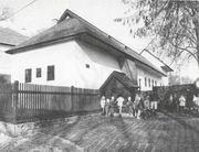 Geburtshaus im slowakischen Uhrovec