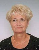 Ministryně zdravotnictví Milada Emmerová