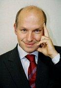 L'ambassadeur tchèque en France, Pavel Fischer