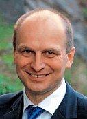Landwirtschaftsminister Petr Gandalovič