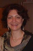 Rumunská velvyslankyně Daniela Gitmanová