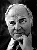 Helmut Kohl