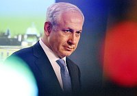 Benjamin Netanyahou