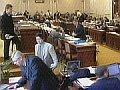 Tschechisches Abgeordnetenhaus