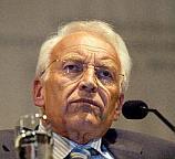 Der CDU-Vorsitzende Edmund Stoiber