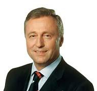 Primer ministro checo, Mirek Topolánek