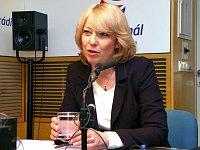 Milena Vicenová (Foto: Petra Čechová)
