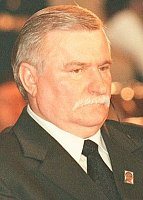 Lech Walesa
