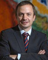 Marek Ženíšek (Foto: Archiv Top 09)