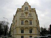 La Embajada de Canadá en Praga