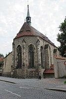 Agnes-Kloster in Prag (Foto: Kristýna Maková)