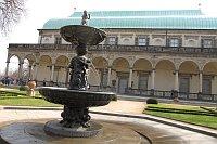 Palacete de Verano de la Reina Ana (Foto: Kristýna Maková)