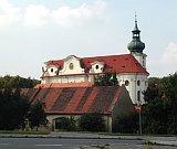 Brevnov-Kloster