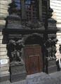 Clam - Gallasův palác na Starém Městě pražském