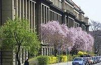 Technische Hochschule in Prag (Foto: ČVUT, CC BY 3.0)