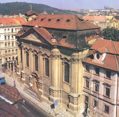 Чешская православная церковь