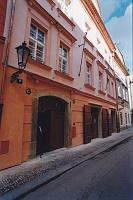 Řetězová street