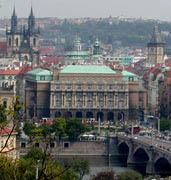Philosophische Fakultät der Karlsuniversität Prag