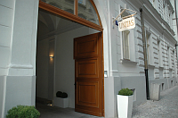 Hôtel Unitas, photo: Unitas House