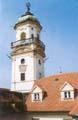 Astronomická věž Klementina