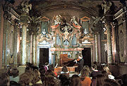 Chapel of Mirrors