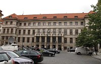 Městská knihovna v Praze, foto: Kristýna Maková