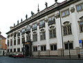 Le Palais Nostitz
