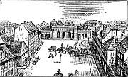 Mercado de los Caballos - la Plaza Venceslao