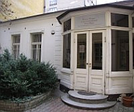 Prager Literaturhaus