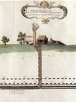 Part of the original plan