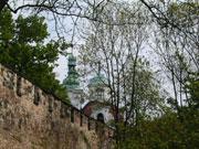 Костел св. Лаврентия
