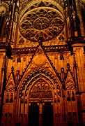Chrám Svatého Víta na Pražském hrad