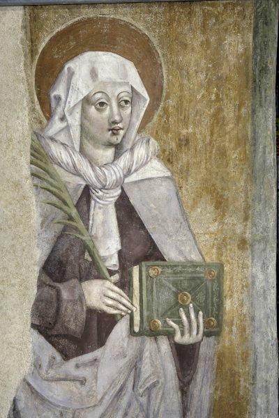 Heilige Ludmila