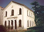Synagoge in Liben