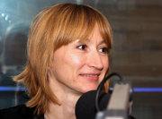 Daria Klimentová, foto: Šárka Ševčíková, ČRo