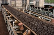 Brown coal, photo: Archive of Czech Coal
