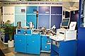 Testgerät für Halbleiter (Foto: www.bvv.cz/msv)