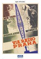 90 aniversario de la Radiodifusión Checa