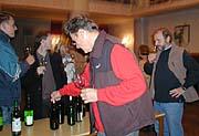 Ochutnávka svatomartinského vína ve Valticích