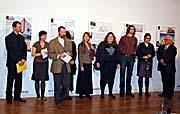 Team der Buchautoren (Foto: Autorin)