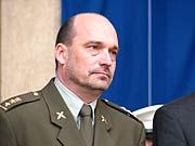 Direktor del Instituto de Historia Militar, Aleš Knížek