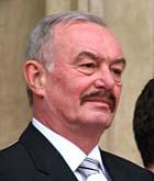 Presidente del Senado, Přemysl Sobotka
