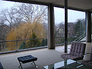 The Tugendhat Villa interior