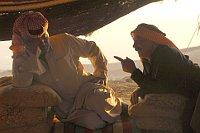 Les bédouins en Jordanie, photo: Břetislav Tureček