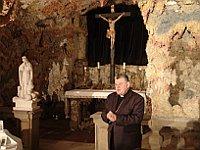 L'archevêque Dominik Duka