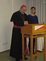 Bischof Wolfgang Ipolt (Foto: Martina Schneibergová)