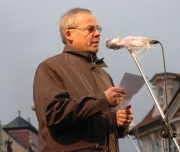 Pavel Černý (Foto: Jana Šustová)